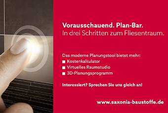 Plan-Bar – Digitaler Fliesenservice bei Saxonia